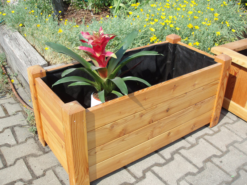 plant boxes markpine holzindustrie nahmitz. Black Bedroom Furniture Sets. Home Design Ideas